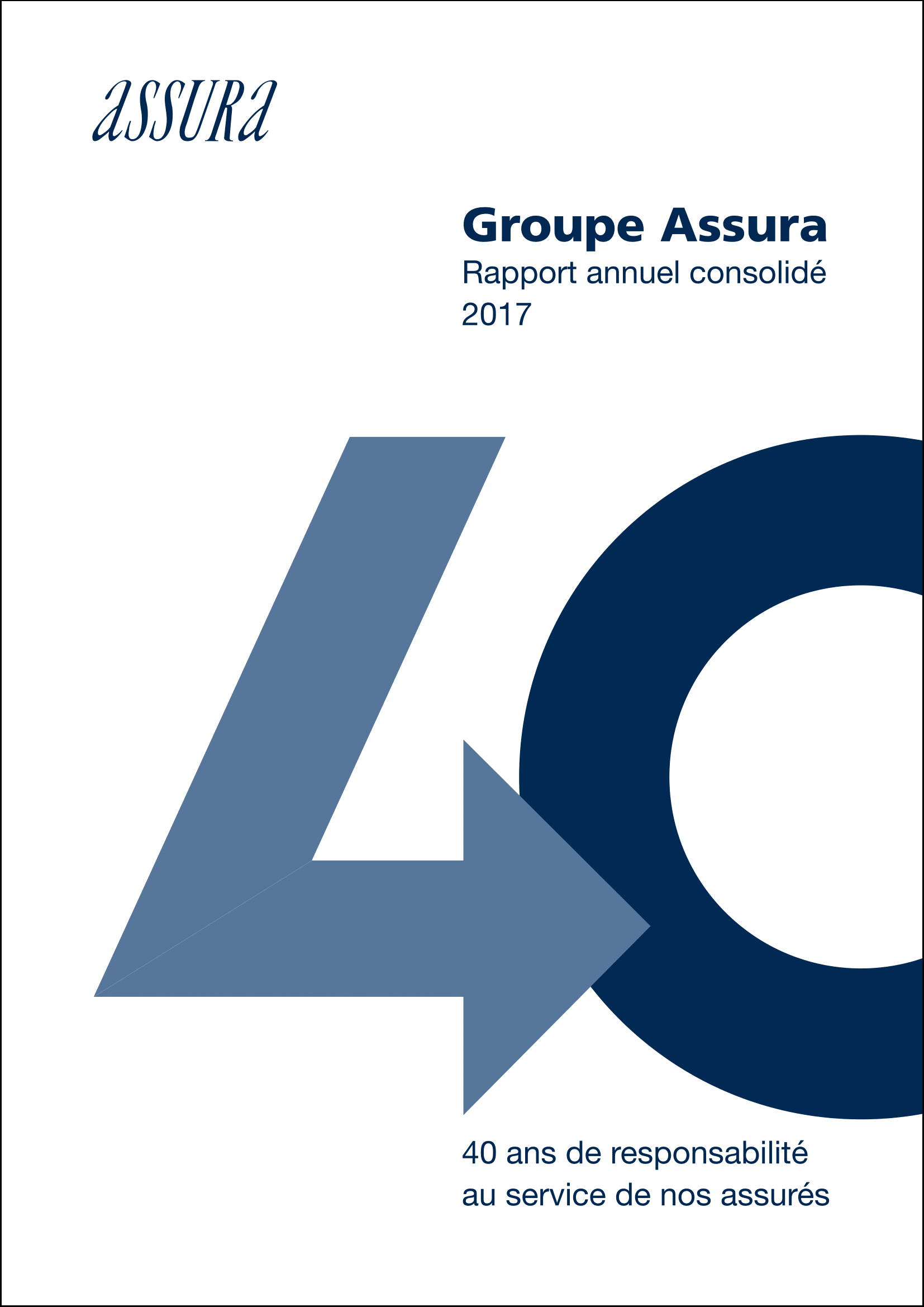 Relazione annuale consolidata 2017 (in francese) thumbnail