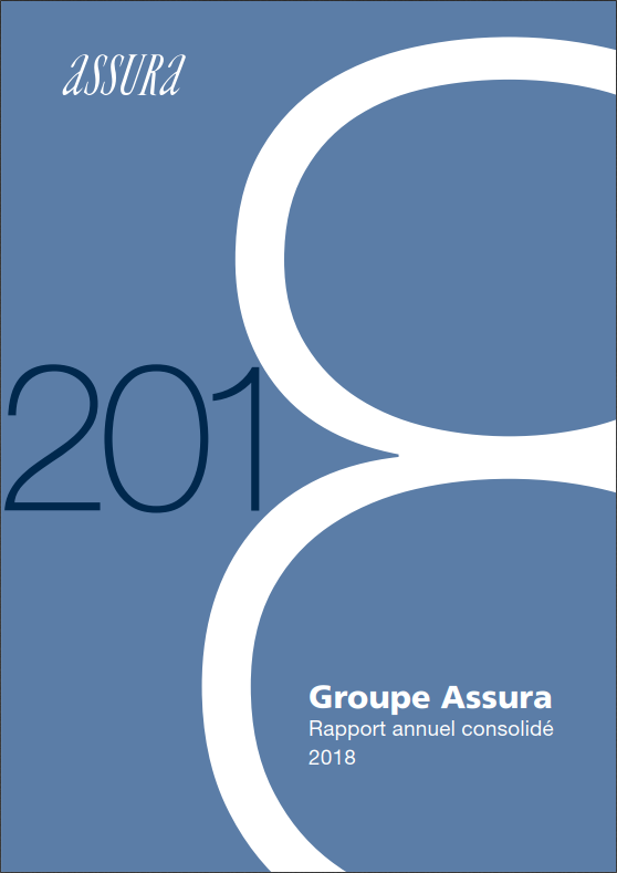 Konsolidierter Jahresbericht (in Französisch) thumbnail