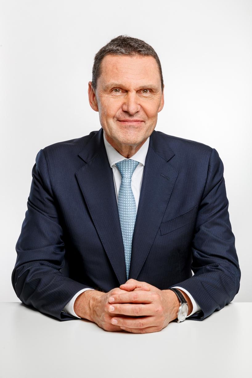 Jean-Luc Chenaux