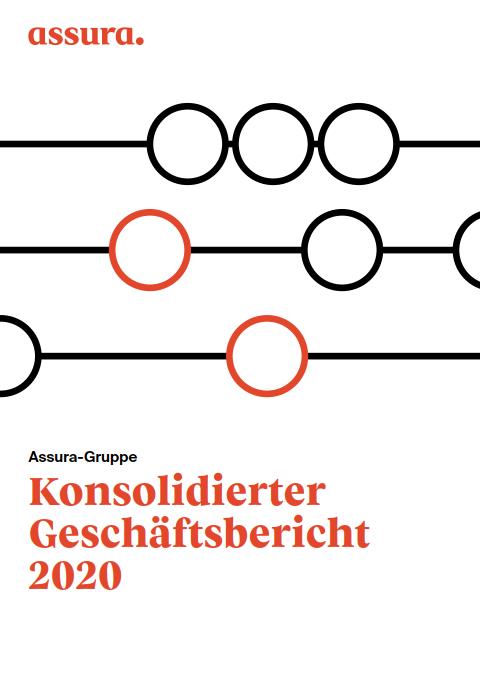 Konsolidierter Jahresbericht thumbnail