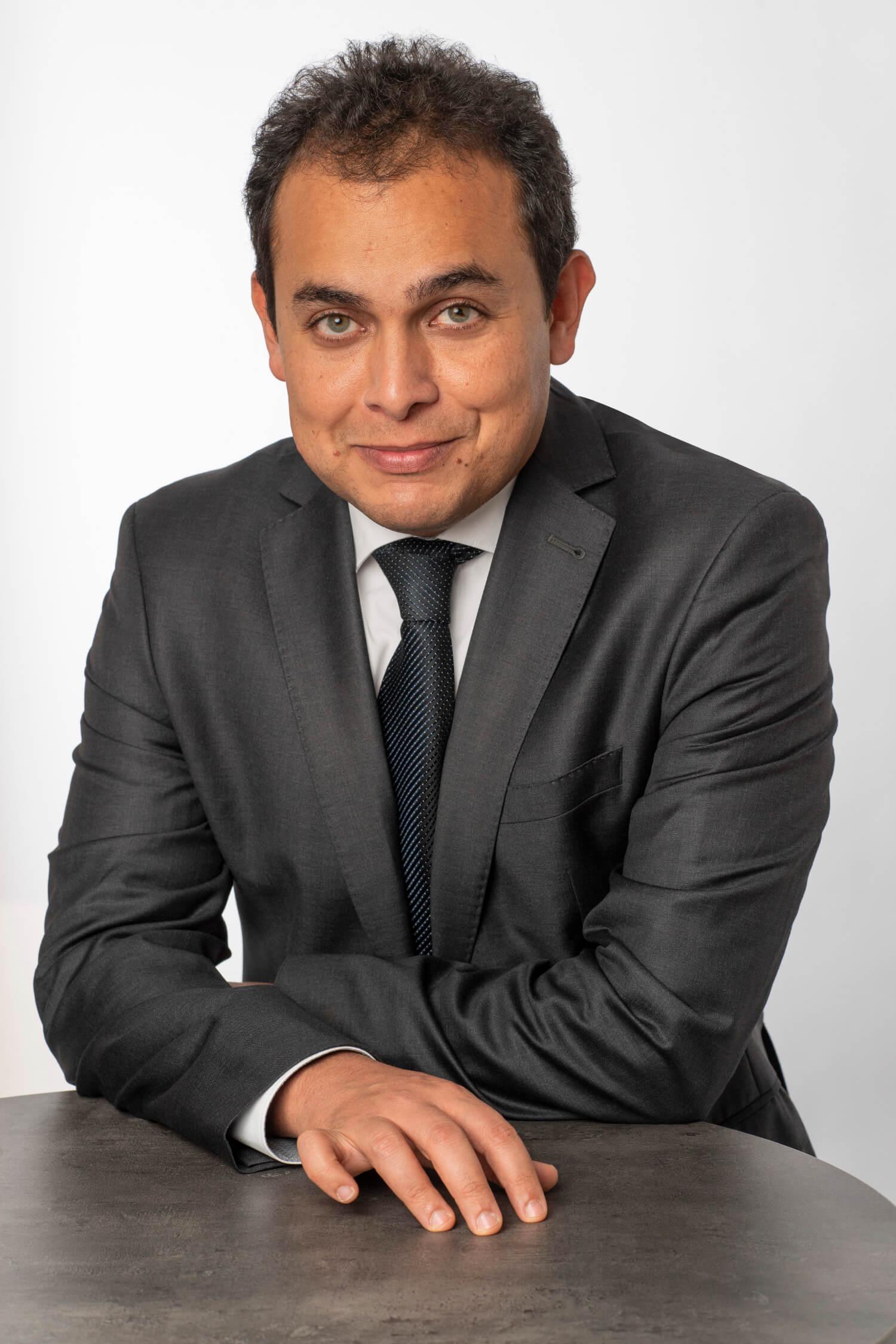 Abdelaziz Amraoui