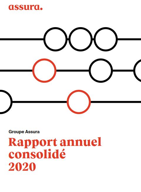 Rapport annuel consolidé thumbnail